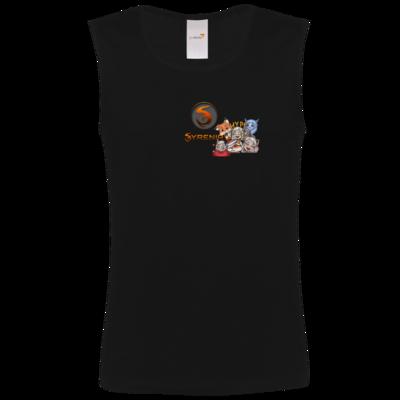 Motiv: Athletic Vest FAIR WEAR - Syrenia - Special Front
