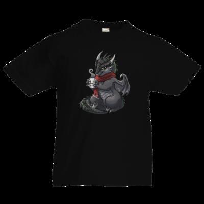 Motiv: Kids T-Shirt Premium FAIR WEAR - Ulisses - Chibi - Weihnachtsmotiv 1