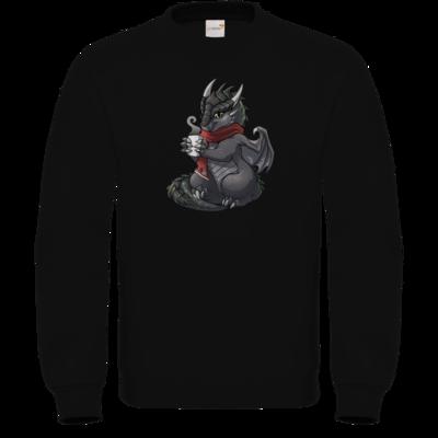 Motiv: Sweatshirt FAIR WEAR - Ulisses - Chibi - Weihnachtsmotiv 1