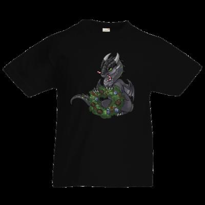 Motiv: Kids T-Shirt Premium FAIR WEAR - Ulisses - Chibi - Weihnachtsmotiv 2