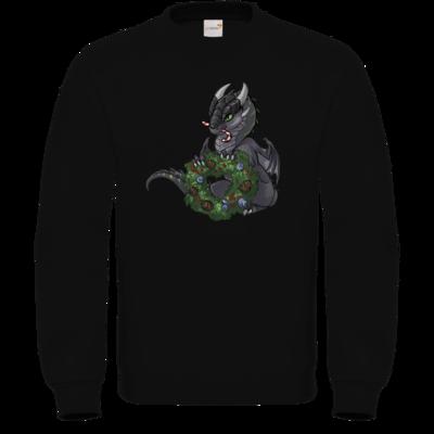 Motiv: Sweatshirt FAIR WEAR - Ulisses - Chibi - Weihnachtsmotiv 2