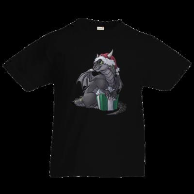 Motiv: Kids T-Shirt Premium FAIR WEAR - Ulisses - Chibi - Weihnachtsmotiv 3