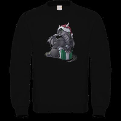 Motiv: Sweatshirt FAIR WEAR - Ulisses - Chibi - Weihnachtsmotiv 3