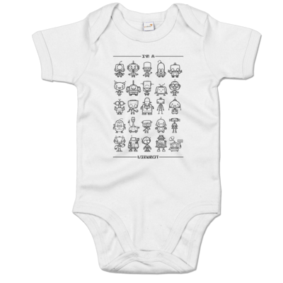 Motiv: Baby Body Organic - Viewbots