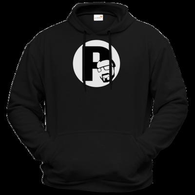 Motiv: Hoodie Premium FAIR WEAR - DerPeci - Logo