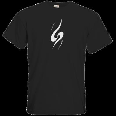 Motiv: T-Shirt Premium FAIR WEAR - Schlitzohr Symbol