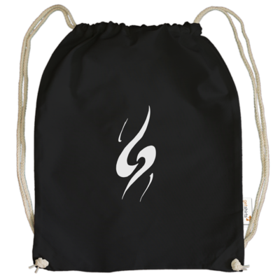 Motiv: Cotton Gymsac - Schlitzohr Symbol