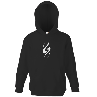 Motiv: Kids Hooded Sweat - Schlitzohr Symbol