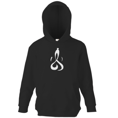 Motiv: Kids Hooded Sweat - Heiler Symbol