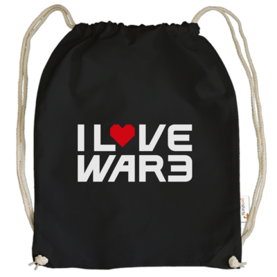 Motiv: Cotton Gymsac - Back2Warcraft - I love War3