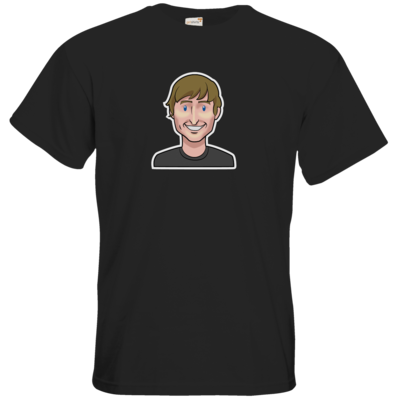 Motiv: T-Shirt Premium FAIR WEAR - Thomas