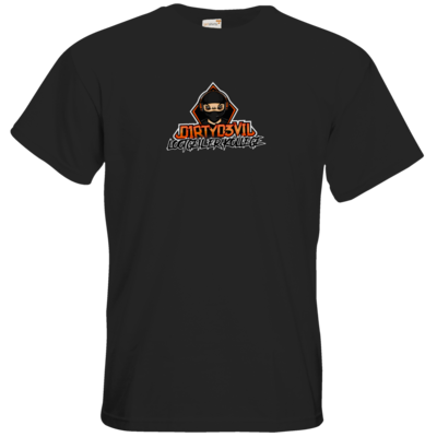 Motiv: T-Shirt Premium FAIR WEAR - D1rtyd3vil - Lootgeil