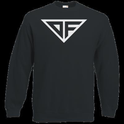 Motiv: Sweatshirt Classic - DF Logo