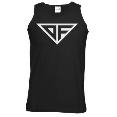 Motiv: Athletic Vest - DF Logo