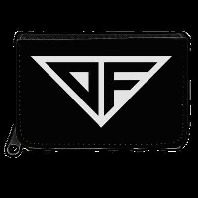 Motiv: Geldboerse - DF Logo