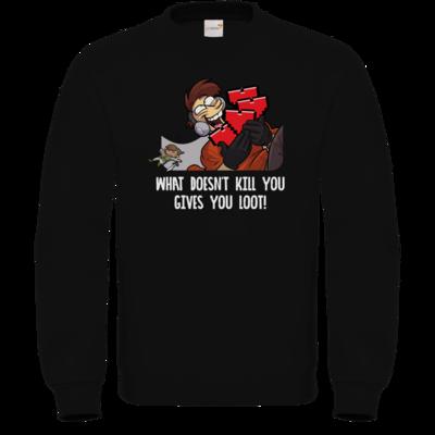 Motiv: Sweatshirt FAIR WEAR - LootBoy - Kill You