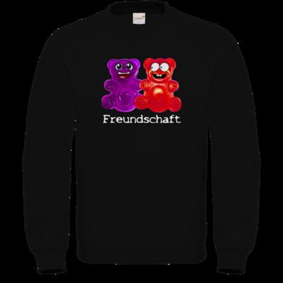 Motiv: Sweatshirt FAIR WEAR - Lucky - Freundschaft