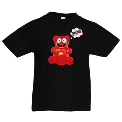 Motiv: Kids T-Shirt Premium FAIR WEAR - Lucky - Candy
