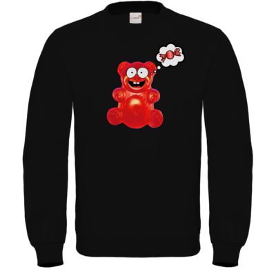 Motiv: Sweatshirt FAIR WEAR - Lucky - Candy