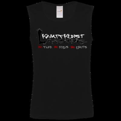 Motiv: Athletic Vest FAIR WEAR - Kampfkunst Lifestyle - Logo 1
