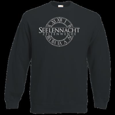 Motiv: Sweatshirt Classic - Seelennacht - Zeitenwende