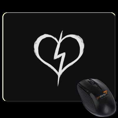 Motiv: Mousepad Textil - Logo