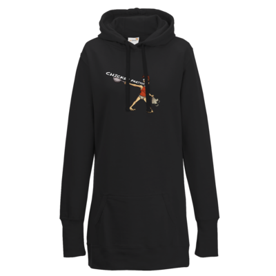 Motiv: Lady Longline Hoodie - LootBoy - Chicken Party