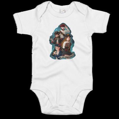 Motiv: Baby Body Organic - Gronkh - HWS Crew