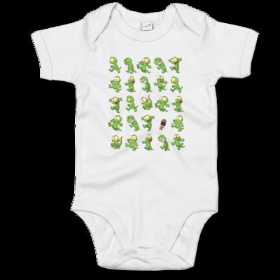 Motiv: Baby Body Organic - Gronkh - Walking Lurchs
