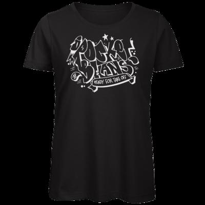 Motiv: Organic Lady T-Shirt - Street Style - Fitti