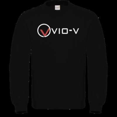 Motiv: Sweatshirt FAIR WEAR - Vio Entertainment - Logo 1