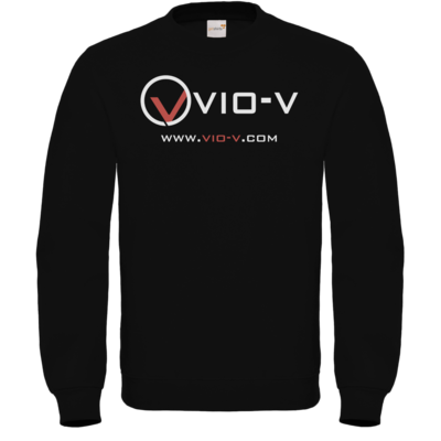 Motiv: Sweatshirt FAIR WEAR - Vio Entertainment - Logo 2