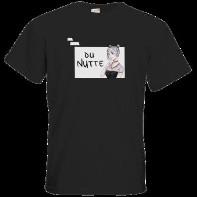 Motiv: T-Shirt Premium FAIR WEAR - Zayuri - DUN