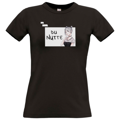 Motiv: T-Shirt Damen Premium FAIR WEAR - Zayuri - DUN