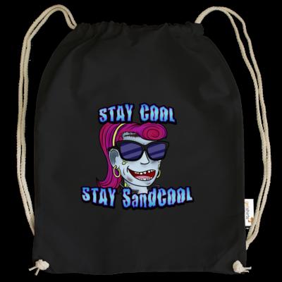 Motiv: Cotton Gymsac - SandcoolTV - Stay Cool