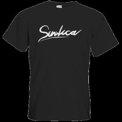 Motiv: T-Shirt Premium FAIR WEAR - Sintica - Logo
