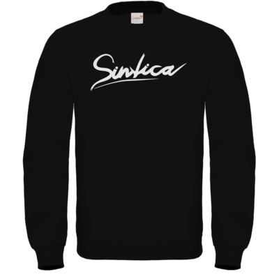 Motiv: Sweatshirt FAIR WEAR - Sintica - Logo