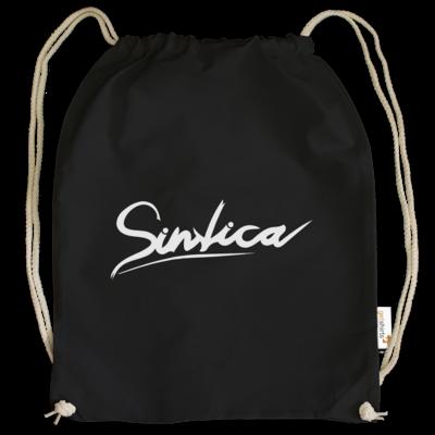 Motiv: Cotton Gymsac - Sintica - Logo