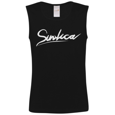 Motiv: Athletic Vest FAIR WEAR - Sintica - Logo