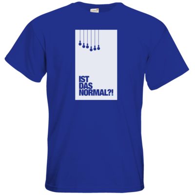 Motiv: T-Shirt Premium FAIR WEAR - Ist das normal?