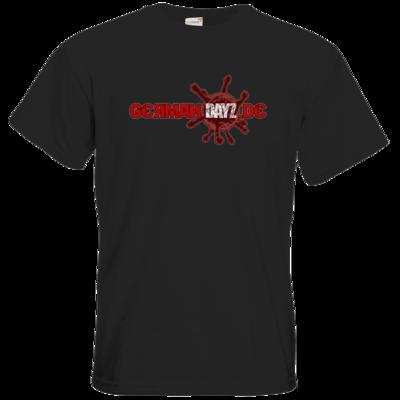Motiv: T-Shirt Premium FAIR WEAR - GDZ Logo