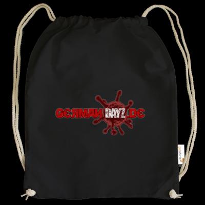 Motiv: Cotton Gymsac - GDZ Logo