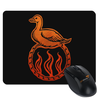 Motiv: Mousepad Textil - Götter - Travia - Symbol