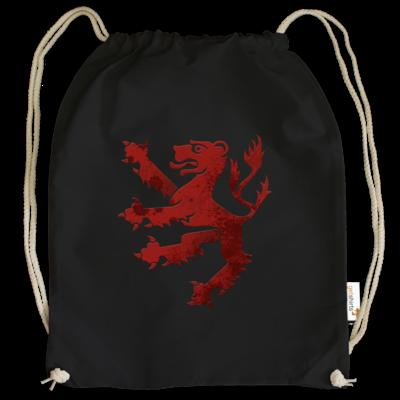Motiv: Cotton Gymsac - Götter - Rondra - Symbol