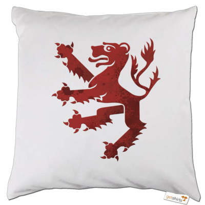 Motiv: Kissen - Götter - Rondra - Symbol