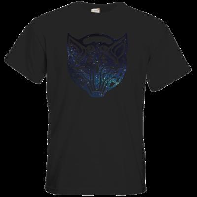Motiv: T-Shirt Premium FAIR WEAR - Götter - Phex - Symbol