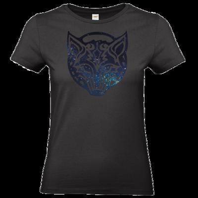Motiv: T-Shirt Damen Premium FAIR WEAR - Götter - Phex - Symbol