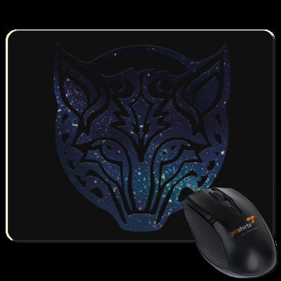 Motiv: Mousepad Textil - Götter - Phex - Symbol