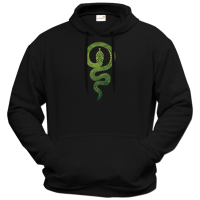 Motiv: Hoodie Premium FAIR WEAR - Götter - Hesinde - Symbol