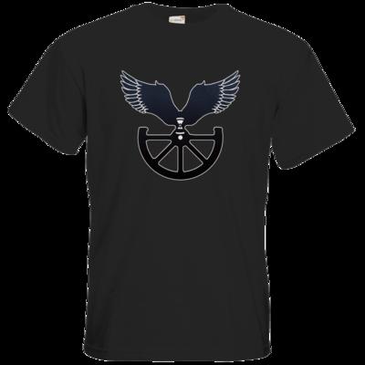 Motiv: T-Shirt Premium FAIR WEAR - Götter - Boron - Symbol